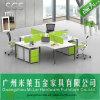 Directa de fábrica de suministro de mobiliario de oficina de precio competitivo con mueble gabinete