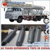 Cilindro hidráulico para el equipo minero del petróleo