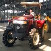 трактор фермы 90HP с покрышками падиа