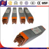 Aluminum Shell를 가진 안전 Power Crane Conductor Busbar