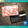 Printingフルカラーの13.56MHz Hf Plastic RFID Plus 2k Smart IC Card