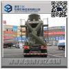 Benz 5 van het noorden Cbm de Militaire Vrachtwagen van de Concrete Mixer
