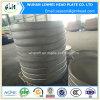 Protezioni adatte cape ellissoidali dell'acciaio inossidabile