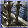Limpiador de energía solar del agua