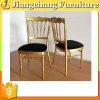 Cadeira durável de Napoleon do ouro do hotel da fábrica profissional (JC-JZ627)