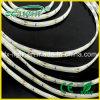 SMD3014 luz flexible de la cinta de la decoración de la cubierta de la tira del blanco los 60LED/M LED