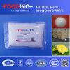 Monohidrato del ácido cítrico del precio de la categoría alimenticia de la venta de la fábrica el mejor