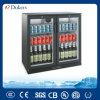высота 900mm стоя свободно охладитель LG-208h пива 2 дверей