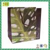 Gefaltetes Shopping Paper Bag mit Straps Printing