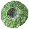 Mehrfachverwendbarer Filterglocke-Deckel im Grün