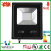 10W LED Flood Light IP65 SMD Outdoor Wih 세륨 RoHS
