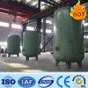Réservoir à haute pression d'entreposage de l'air de réservoir de mémoire tampon d'air de réservoir d'air comprimé