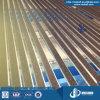 Flair antidérapage d'escalier de tapis de carborundum