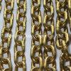 G70アメリカの標準リンクIrion鋼鉄伝達持ち上がる鎖