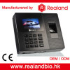 Realand Fingerabdruck-Zeit-Aufzeichnungsanlagen