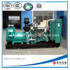 Diesel van Yuchai Engine150kw/187.5kVA Open Generator