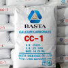 Grade industrial Heavy Calcium Carbonate CaCO3 para Paper