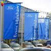 Förderung-kundenspezifische fördernde Polyester-Markierungsfahnen-Fahne