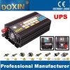 Inversor modificado solar de la UPS de la onda de seno de la calidad 1000W con el cargador