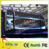 P12.5 Indoor per Indoor Music Show Grid Mesh LED Full Color Display Screen