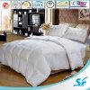 Großhandelshotel-weißer Polyester-Plomben-BaumwollgewebeDuvet