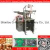 Machine de conditionnement automatique pleine de position à chaînes