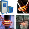 Macchina termica di induzione per il pezzo fucinato del rotore con la tecnologia di IGBT