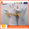 Белые Nylon перчатки с длинним тумаком (DCH249)