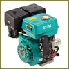 11 PK 4 Motor van de Benzine van de Cilinder van de Slag de Lucht Gekoelde Enige