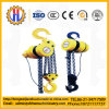 電気Constrystion Hoist 300kg \ Mini Electric Chain Hoist \ Electric Hoist 100kg