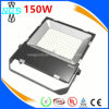 Diodo emissor de luz Flood Light da Philips Chip Meanwell Driver 120lm/W 150 Watt