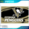 Squadra di hockey 3 ' x5 Flag del NHL di Official dei pinguini di Pittsburgh
