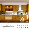 새로운 European Style Kitchen Cabinet (최신 디자인)