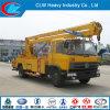 Dongfeng 4X2 High Platform Truck Overhead Working Truck
