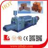 安い価格の真空の押出機の粘土の煉瓦作成機械
