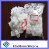 Polyester Staple Fiber, Recycled Polyester Staple Fiber Filling Hcs 7D