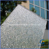Crystal / Embossed Polycarbonate Hollow Sheet
