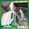 Máquinas altamente automáticas da peletização 2tph para o combustível da biomassa
