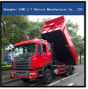 20-30 Ton Loading Capacity를 가진 JAC Tipper Truck