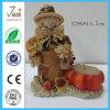 Decoração do repouso de colheita da resina do festival da colheita de Polyresin