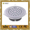 1W White Housing LED Ceiling Light per la camera da letto