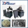Mini router di falegnameria di CNC per metallo
