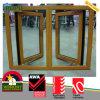 Guichet d'ouverture bon marché de double de guichet de tissu pour rideaux de PVC des prix de type neuf