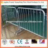 Welded Steel Road Safety Pedestrian Barricades