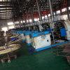 Машина заплетения шланга металла медного провода шпинделя Hlt 48 горизонтальная