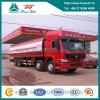 Sinotruk HOWO 8X4 Heavy-duty Fuel Truck