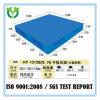 doppelte des Gesichts-1300X1300 Plastikladeplatte Endstück-Aufzug-der Ladung-HDPE/Hdpp