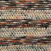 Tessuto di stirata di lavoro a maglia del poli cotone del rayon