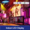 P4.81 exhibición de LED del alquiler SMD
