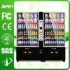 중국 공장 최신 인기 상품 결합 자동 판매기 Af 10g+10r